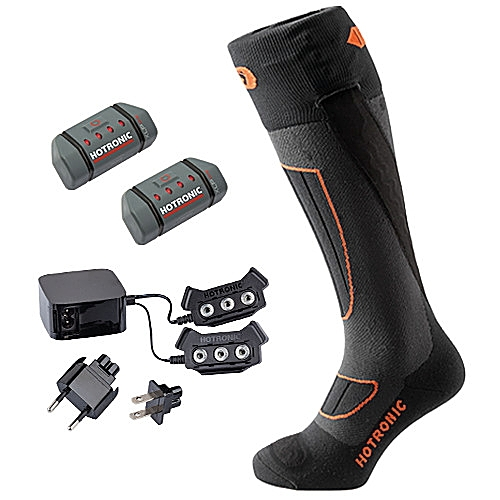 Hotronic BootDoc Heat Socks XLP ONE SURROUND Neuheit 2019/2020 - Power Heizsocken