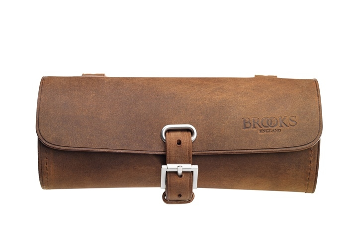 Brooks Tasche Challenge aged Satteltasche Werkzeugtasche