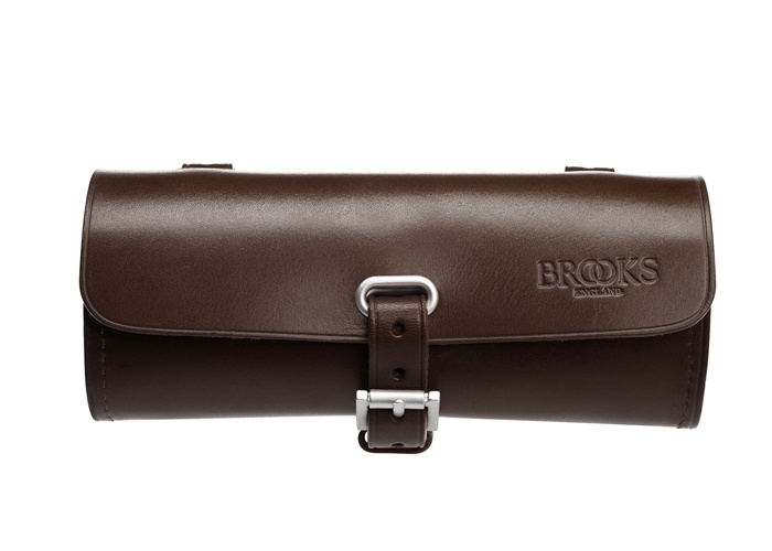 Brooks England Tasche Challenge braun Satteltasche Werkzeugtasch
