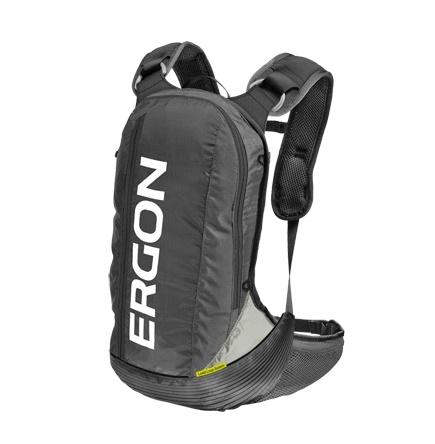 Ergon BX1 Rucksack 2012 für MTB und Trekking Tagestouren