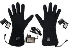 Alpenheat beheizte Handschuhe Gloveliner AG1 - nie mehr eisige Hände