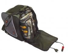 Alpenheat Heated Skiboot Bag - beheizte Skischuhtasche
