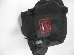 Carradice Super C Rear Panniers Gepäckträgertasche im 2-er Set