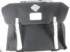 Carradice England City Folder Fahrradtasche mit Notebook-Fach