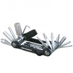 Topeak Mini 20 Pro mit 20 Fahrradwerkzeugen aus Werkzeugstahl in
