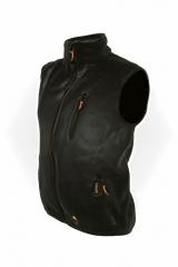 Alpenheat Fire SoftShell Vest Heiz-Weste schwarz ver. Größen aj9