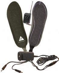Alpenheat Schuhheizung Wireless HOT Sole - beheizte Sohlen Auslaufmodell