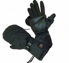 Alpenheat beheizte Handschuhe Fire-mittens Fäustlinge - 4 Größen