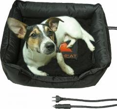 Alpenheat beheiztes Haustierbett Fire-Petcushion PET Hundekorb