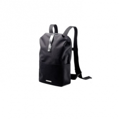 Brooks Dalston Knapsack schwarz small