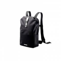 Brooks Dalston Knapsack medium brick / black / grey