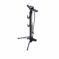 Topeak Transformer X Standpumpe / Bikeständer Combo
