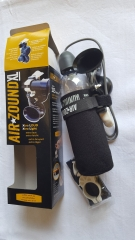 AIR ZOUND XL Presslufthupe Bike HORN airzound 115 dB survive the ride