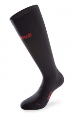 Lenz Compression Socks 1.0 schwarz