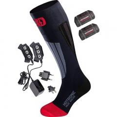 Hotronic BootDoc Heat Socks XLP ONE PFI50 Neuheit 2017 - Power Heizsocken