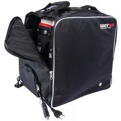 BOOTDOC Heated Skiboot Bag - beheizte Skischuhtasche Skitasche
