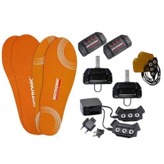 Hotronic FootWarmer XLP ONE aktuelles Modell +Docking Station - Power Schuhheizung